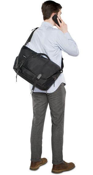 Timbuk2 Commute Laptop Bag L Black